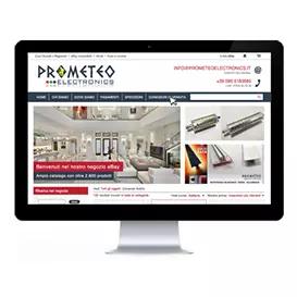 Prometeo Electronics
