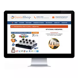 GasiaShop