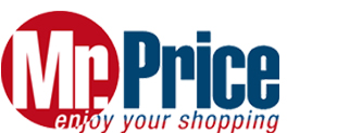 Mr. Price enjoy your shopping