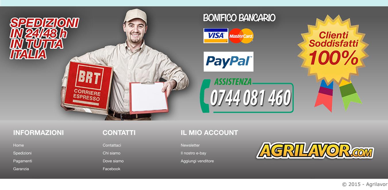 Agrilavor.com Di Tamburini Edoardo di Montecastrilli