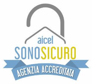 Agenzia accreditata AICEL SonoSicuro