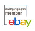 eBay Developer Program Member
