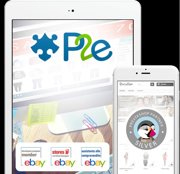sincronizzazione PrestaShop eBay