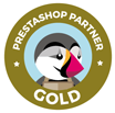 PrestaShop Partner Gold